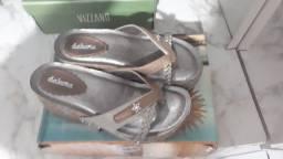 Sapato Salto Dakota