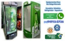 Cervejeira Profissional MetalFrio