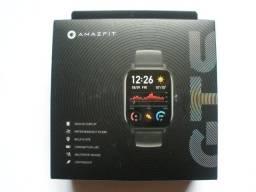 Amazfit GTS smartwatch Xiaomi, novo, lacrado.