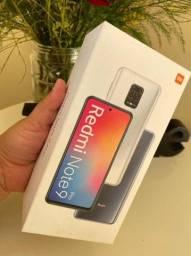 Redmi Note 9 Pro - ver descrição do anúncio