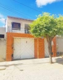 Casas no Novo Brumado, Térreo e 1° andar