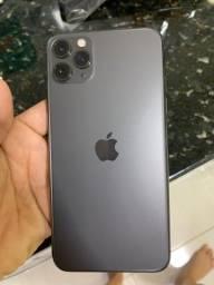 Iphone 11 Pro Max 256g - Sem marcas de Uso