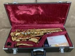 Sax Alto Yamaha YAS34 II