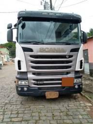 Scania R440 6x4