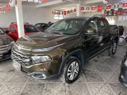 Fiat toro Opening Edition 2017 top imperdível