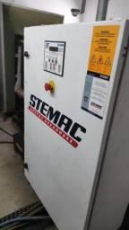 Gerador STEMAC 300 kwa (trabalhando)