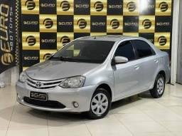 Toyota Etios XS 2014