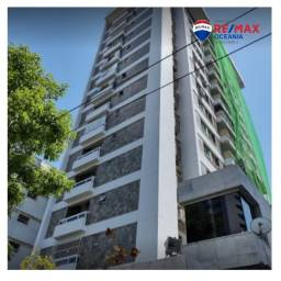 MS - Apartamento de 4 quartos ventilado em Boa Viagem. R$ 525.000,00