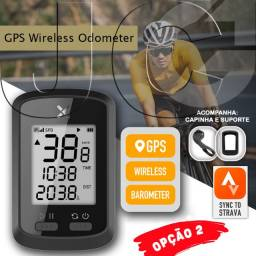Ciclo Computador GPS