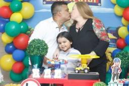 Festas infantis l Fotos Profissionais
