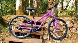 Bike Specilized HotRock aro 24