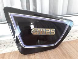 Tampas Laterais - Suzuki Intruder 125 - Par