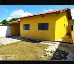 Casa individual com muito espaço 2 quartos e quintal
