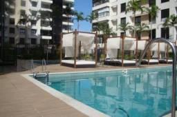 Apartamento à venda com 3 dormitórios em Balneário, Florianópolis cod:74007