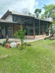 Casa com 4 dormitórios à venda, 220 m² por R$ 595.000,00 - Barreiros - Morretes/PR