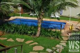Sobrado em Condomínio à venda em Goiânia 3 quarto com suite lazer completo 420 Mil