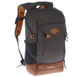 Mochila de trilha NH500 30 L Quechua BackPack NH500 30L Noir -Usada.