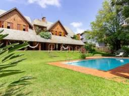 Casa à venda com 4 dormitórios em Barão geraldo, Campinas cod:CA027344