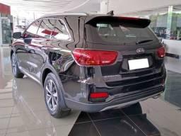 SORENTO 2017/2018 2.4 16V GASOLINA EX 7L AUTOMÁTICO