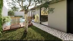 Casa de condomínio à venda com 3 dormitórios em Residencial olivito, Franca cod:371