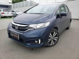 Honda New Fit EX CVT