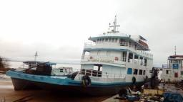 Barco ferry boat