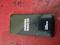 Celular A01 300$