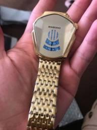 Promoção Relógio de Luxo Binbond + Frete Grátis