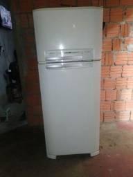 geladeira Electrolux frost free energia 110v 380 litros toda origina de frabica