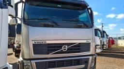 FH 540 2012 TRACADO