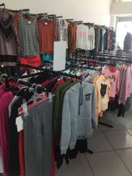 Vende-se Loja no Centro de Campo Largo
