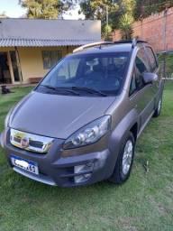 Fiat Idea Locker Adventure 2014 Dualogic