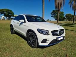 Título do anúncio: Mercedes Benz Glc 250 Coupe 4Matic 2.0 Turbo Branca 2019