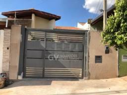 Casa à venda com 3 dormitórios em Jardim joão paulo ii, Sumaré cod:CA001131