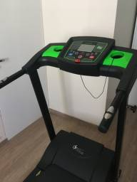 Esteira Dream Fitness Conception 2.1 - Nova