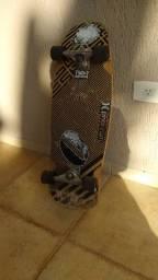 Skate longboard cruiser em boa condição