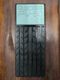 Pedal Boss FV-50H