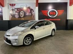 Toyota prius hybrid 1.8 2013, Entrada 18 mil de entrada