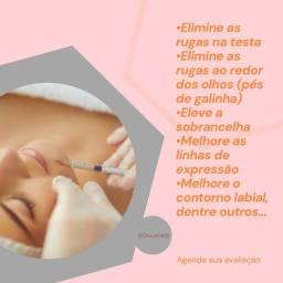 Botox Harmonização Facial
