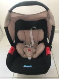 Vendo bebê conforto NUNCA USADO
