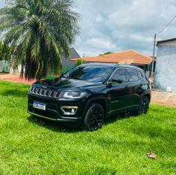 JEEP COMPASS LIMITED HI-TECH