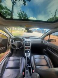 Peugeot 307 Premium Teto Automático Top!!!