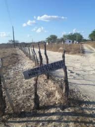Terreno no Povoado Cruz Delmiro Gouveia