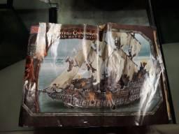 Lego Piratas do Caribe