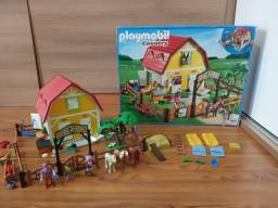 Playmobil 5222 Country Poney Farm Fazenda