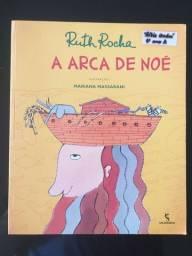 Livro A Arca de Noé (ISBN *3146)