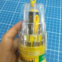 Kit Mini chave