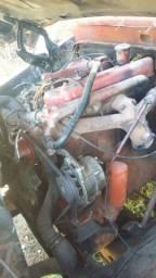 Vendo motor iveco 4 cilindro