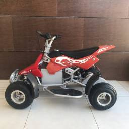Quadriciclo