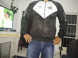 Jaqueta do Santos FC